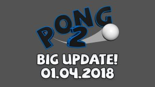 Pong 2 (itch)
