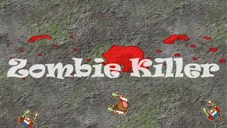 Zombie Killer (Raassh) (itch)