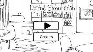VN Dating simulation (itch)