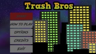 Trash Bros (itch)