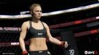 EA Sports UFC2