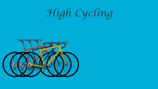 High Cycling (itch)