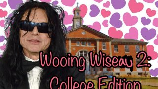 Wooing Wiseau 2: College Edition ll A Tommy Wiseau Dating Sim (itch)
