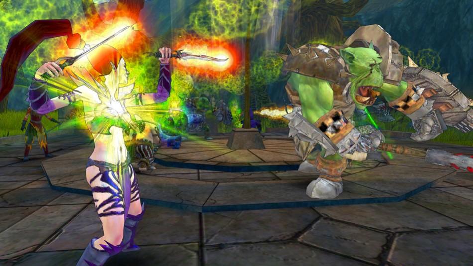 Warhammer Online: Wrath of Heroes