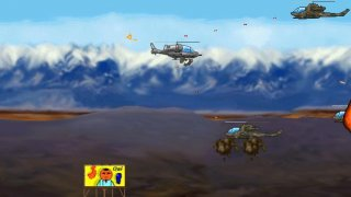Explodin' Crapola: Helicopter Cacophony 2