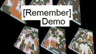 [Remember] - Demo (itch)