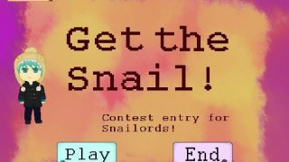 Get The Snail (itch)