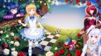 Book Series: Alice in Wonderland