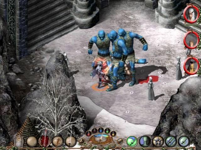 Игра sacred скачать бесплатно на компьютер