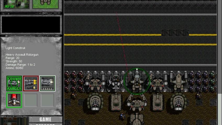 The War Engine