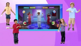 Just Dance: Kids 2