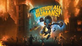 Destroy All Humans! (2020)