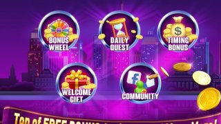 Tycoon Classic Slots