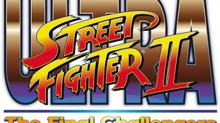 Ultra Street Fighter 2: The New Challengers