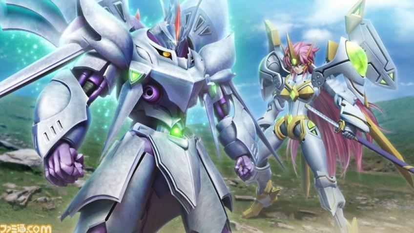 Super Robot Wars OG Saga: Masō Kishin III – Pride of Justice
