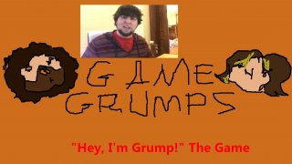 """Hey, I'm Grump!"" The Game (itch)"
