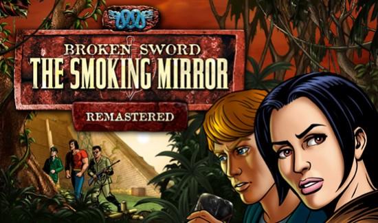 Broken Sword 2: The Smoking Mirror - Remastered