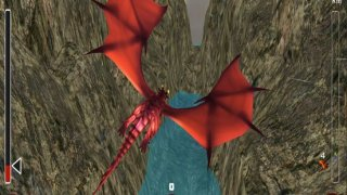 Dragon Adventure Flying: Xtreme Mount Race Sim