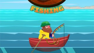 Idle Fishing