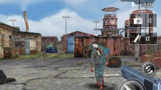 Zombie Killer: Fight Duty 2