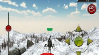 Army Helicopter: Fly Mission 3