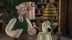 Wallace & Gromit's Grand Adventures Episode 1 — Fright of the Bumblebees
