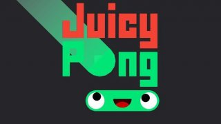 Juicy Pong (itch)