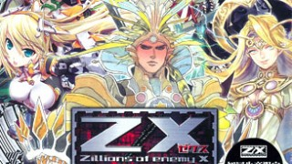 Z/X: Zillions of Enemy X