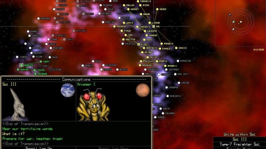 Starships Unlimited v3