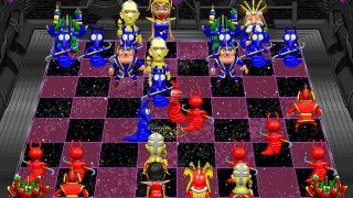 Battle Chess 4000