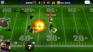 Football Heroes Turbo
