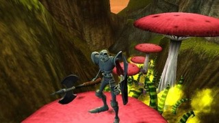 MediEvil: Resurrection