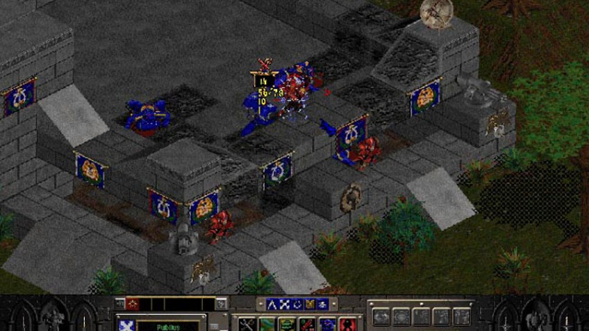 Warhammer 40 000: Chaos Gate