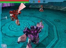 Transformers: War for Cybertron - Autobots