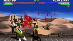 Mortal Kombat3