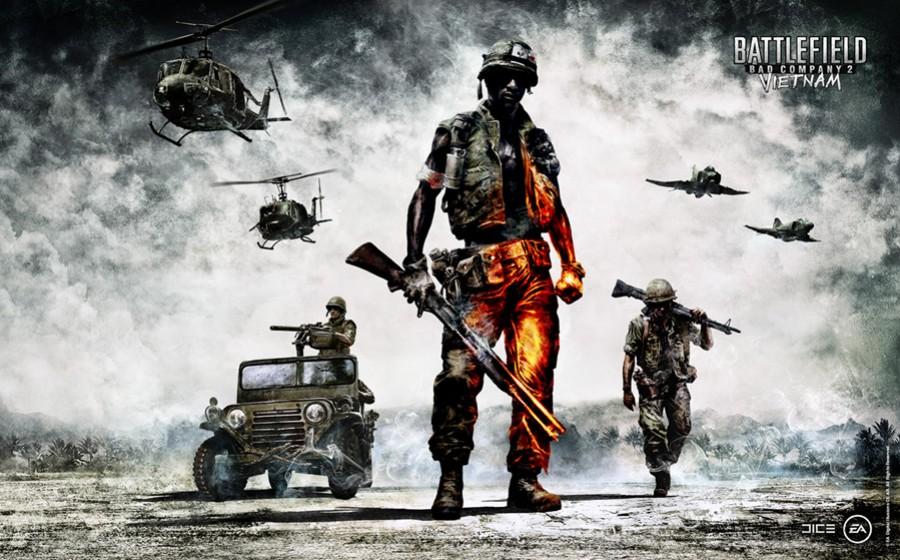 Battlefield: Bad Company 2 — Vietnam