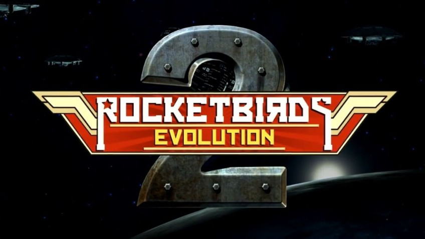Rocketbirds 2: Evolved