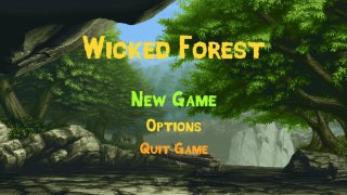 Wicked Forest (itch)