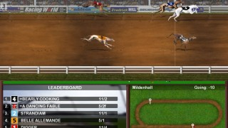 Greyhound Manager 2