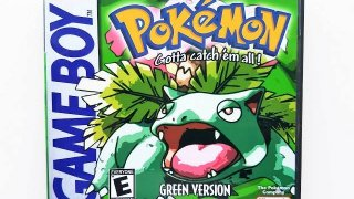 Pocket Monsters (Pokemon Green Version)