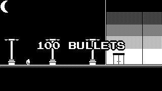 100 Bullets (itch)