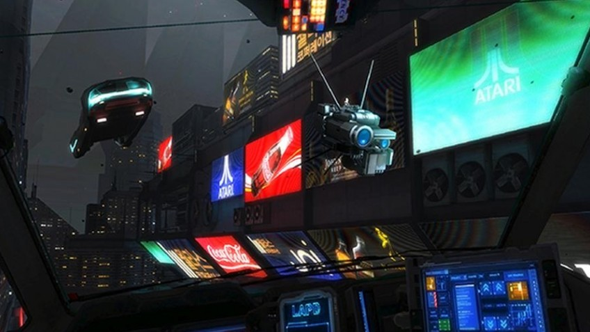 Blade Runner 2049: Replicant Pursuit