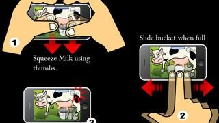 Milk the Cow (Lite)