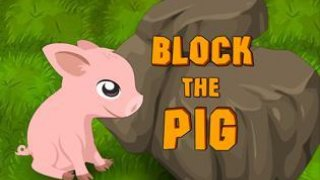 Block the Pig (itch)