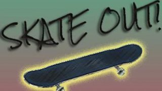 SKATE OUT! (itch)