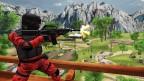 Sniper Rust VR