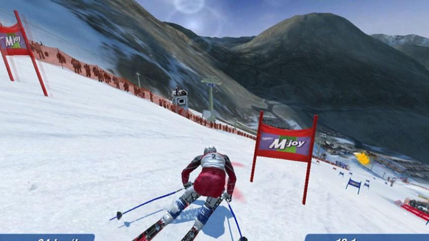 Ski Racing 2006