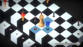 Chess Labyrinths (itch)
