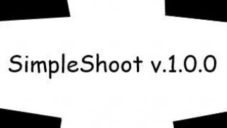 SimpleShoot v.1.0.0 (itch)