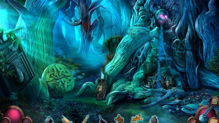 Nevertales: Shattered Image